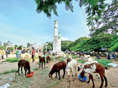 Traders take to WhatsApp, Eid preparation goes online