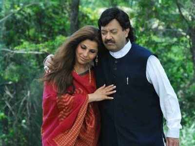 When Amar Singh starred with Dimple Kapadia in Malayalam film Bombay Mittayi