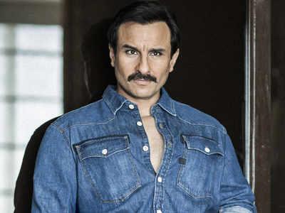Saif Ali Khan: I'm having too much fun as an actor now