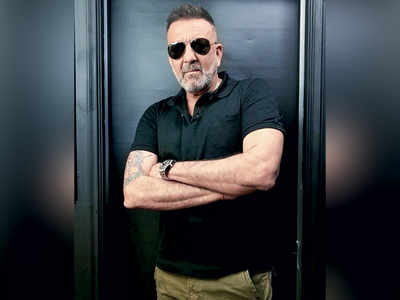 Sanjay Dutt shooting for an action-packed KGF sequel without a body double