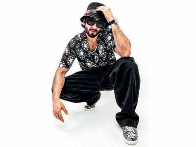 Ranveer Singh gears up with seven films: '83, Jayeshbhai Jordaar, Cirkus, Gangubai Kathiawadi, a gangster drama, Mr India, and Dhoom 4