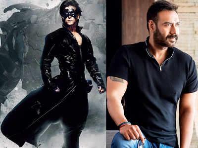 Meet Bollywood's superheroes Hrithik Roshan, Ajay Devgn, John Abraham, Ranbir Kapoor, Ranveer Singh, Katrina Kaif, Vicky Kaushal, Kartik Aaryan