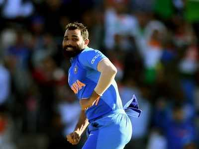 Kolkata court stays arrest warrant against cricketer Mohammed Shami