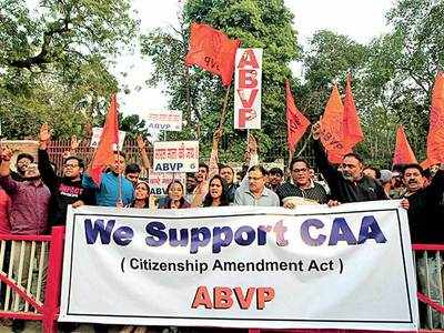 Now, academicians to spread awareness on CAA