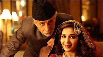 Film review: Dedh Ishqiya