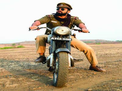 Here's what special about Rakshit Shetty starrer-Avane Srimannarayana