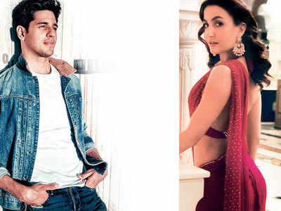 Elli Avram to add a Bhojpuri twist to Jabariya Jodi song