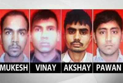 Nirbhaya gangrape case: Supreme Court upholds death sentence for all four convicts