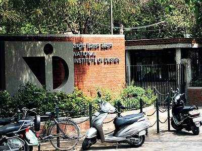 NID 'redesigns' selection process, students miffed