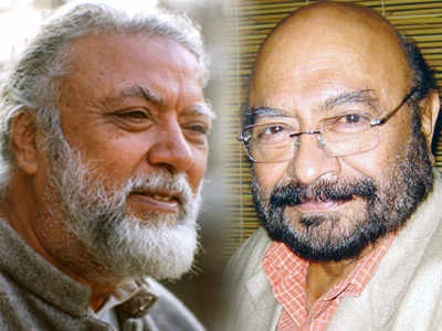 Father of Indian animation Bhimsain Khurana remembered by Zarina Wahab, Govind Nihalani