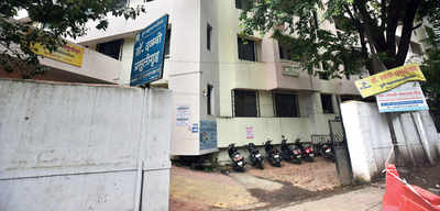 Dalvi Hospital asks female helpers to clean, change clothes of male patients