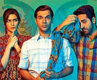 Bareilly Ki Barfi is the season's sleeper hit