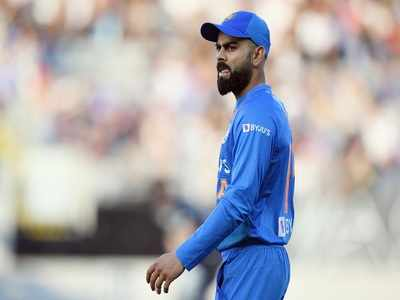 Virat Kohli maintains top spot, Ajinkya Rahane moves up to eighth in ICC Test rankings