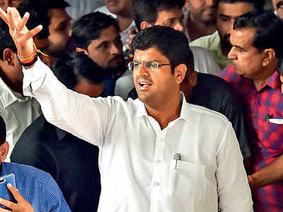 After Akalis, BJP's ally JJP opts out of Delhi polls