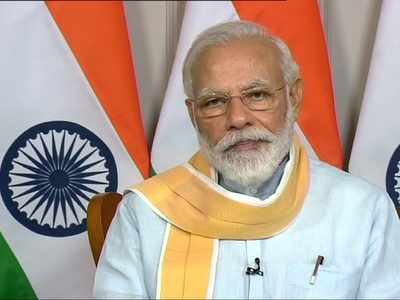 PM Narendra Modi to interact with heads of 21 States, UTs today
