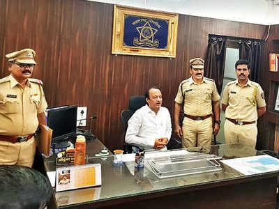 Baramati corporator reports harassment