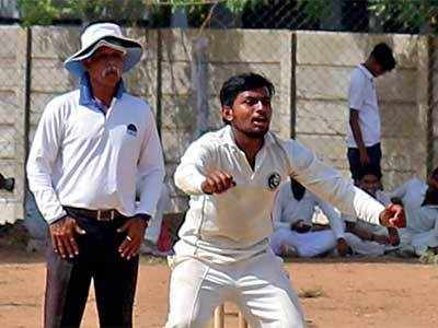 All-round win for Ranji CC