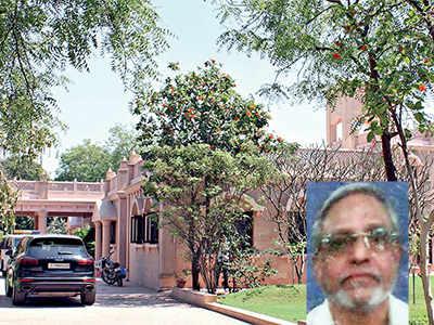 Ahmedabad: 66-year-old bidi businessman shoots self, dies