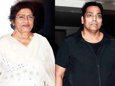 Saroj Khan: Ganesh Acharya badmouthing Cine Dancers Association, poaching dancers