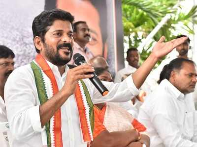 TPCC Working President Revanth Reddy arrested, released on High Court order