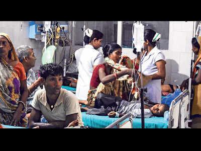Centre takes stock of Japanese encephalitis outbreak in Assam