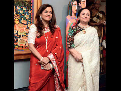 Tao Art Gallery celebrates 20 years of the art space in Worli