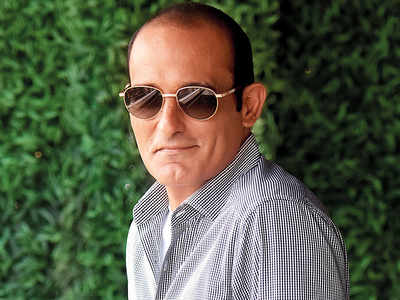 Akshaye Khanna: See myself playing golf till I die