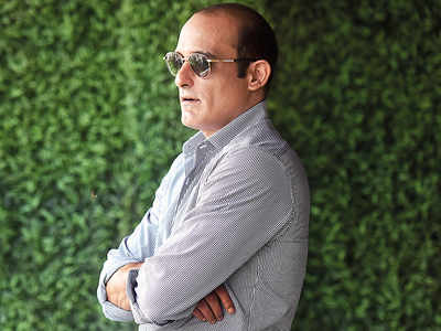 Akshaye Khanna: I was lucky to not be typecast even by the audience