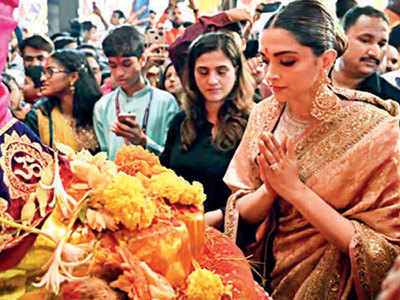 Deepika Padukone wraps up Kabir Khan's '83