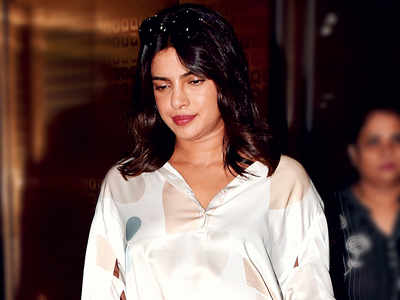 Priyanka Chopra to do the 'Pinga' with Madhuri Dixit