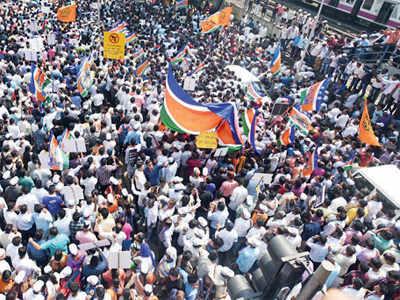 Raj Thackeray's right to disrupt your life