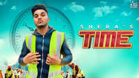 Latest Punjabi Song 'Time' Sung By Shera