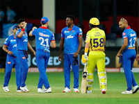 IPL: Prithvi Shaw stars in DC's 44-run win over CSK