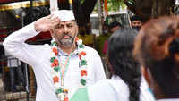 Can DK Shivakumar put the Congress on winning track in Karnataka?