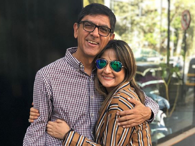 Raksha Bandhan: Actress Urvashi Dholakia recalls happy memories with brother