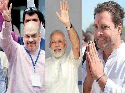 Poll mercury soars, star pracharaks line up in Guj