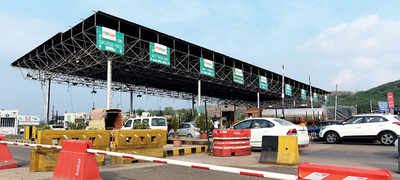 Commuters see discrepancies in toll receipts at Khed-Shivapur