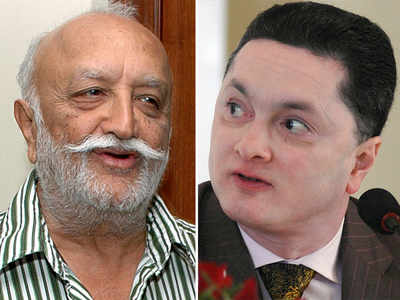 Vijaypat Singhania sacked as Raymond chairman-emeritus