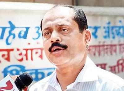 Mumbai: Sachin Waze faces an open inquiry by the ACB