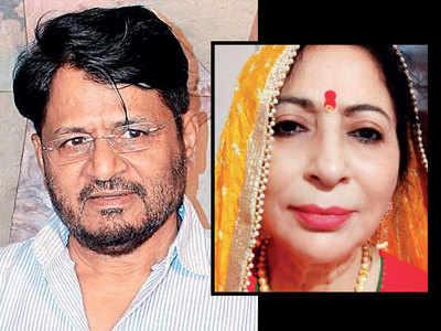 Purnima Kharga: Raghubir Yadav's act of cheating has created marital discord