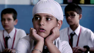 SNIFF!!! movie review: Amole Gupte's children's film attends to most senses