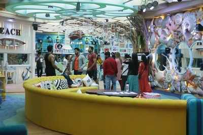 Bigg Boss 12 Episode 2 Day 2 Live Updates: Shilpa Shinde, Karan Patel to enter house, more truths to be revealed