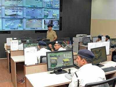 Ahmedabad: Traffic E-memo makes a comeback