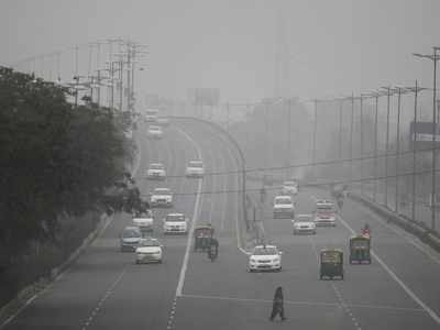 Air Pollution: Odd-Even scheme back in Delhi from November; Nitin Gadkari says no need of it