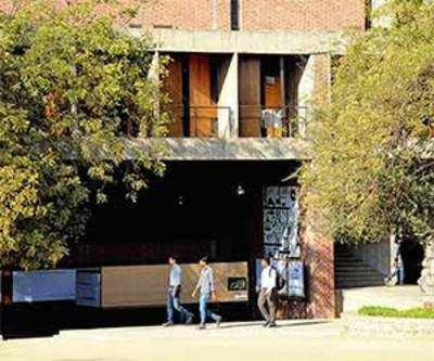 BArch admissions to begin from today