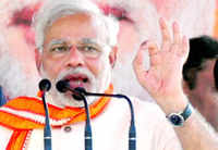 Only constitutional authorities should be trusted on Gujarat riots: Modi