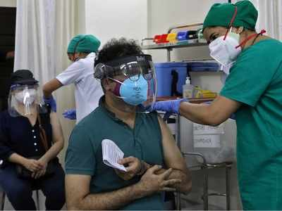 Mumbai: Most vaccination centres to open post 12 pm; walk-in only for 45 plus people due for the second Covaxin dose