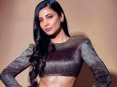 Shruti Haasan: I always get better roles down South