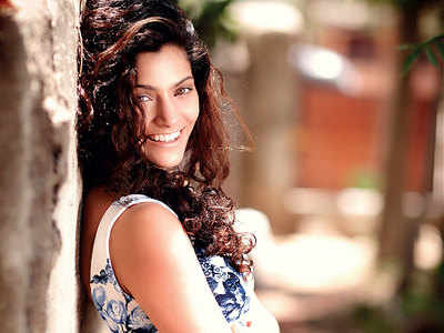 Take One: Saiyami Kher goes from the kitchen to centre stage