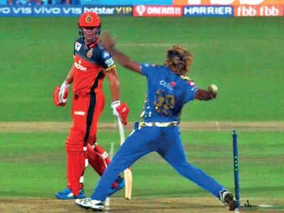 Virat Kohli blasts umpire: This is IPL, not club level
